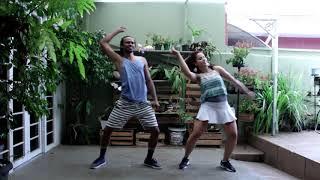 Coreografia - Cheguei Pra te Amar Ivete Sangalo ft. MC Livinho