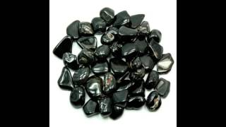 Healing Crystals Black Onyx Information Video