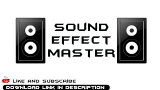 wrong buzzer sound effect + Download Link