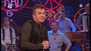 Martin Madej si zahral homosexuáneho čertíka (VŠETKO ČO MÁM RÁD)