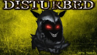 Disturbed - Ten Thousand Fists (Instrumental)