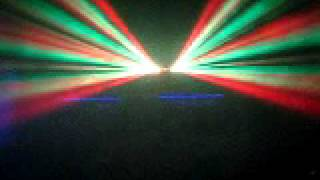 TECNIALIA EFECTO LED-WINGS .flv