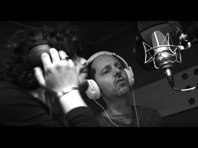 """Vídeo oficial de """"Quédate"""" de Said Muti (con Alejo Stivel)"""