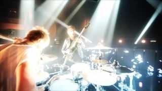 Muse - Liquid State Live At Dallas [U.S. Arenas]