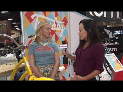 Tuesday Live! at Interbike 2016