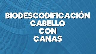 CABELLO CON CANAS - BIODESCODIFICACIÓN