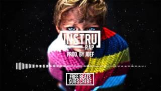 """(FREE) """"PETIT BONHOMME""""   Instrumental Rap MELANCOLIQUE/CONSCIENT/TRISTE - 2017   Prod. by Joef"""