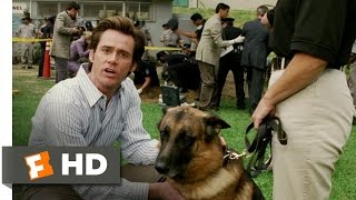 Bruce Almighty (5/9) Movie CLIP - Bruce Gets His Job Back (2003) HD