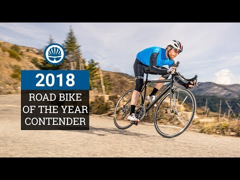 Cannondale CAAD12 Ultegra - Road Bike of the Year 2018 Contender