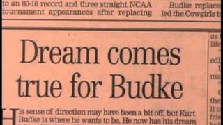 Kurt Budke Career Highlights