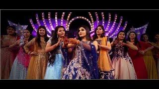 Big Fat Indian wedding Lip Dub Video | Wedding highlights video | SHWETA NIKUNJ |2018 #shwenik