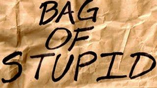 Bag of Stupid- Scott Alexander