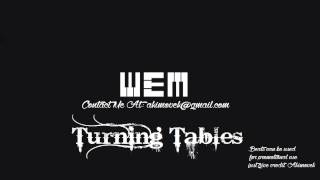 """Turning Tables"" Instrumental HOT! (808 Mafia , Lex Luger Type Beat) Prod. by Akimovek"