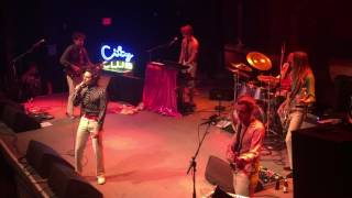 The Growlers - Wet Dreams LIVE in Washington D.C. 10/1/16
