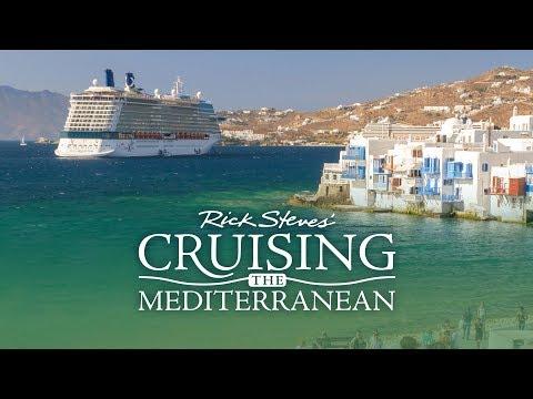 Rick Steves' Cruising the Mediterranean (promo)
