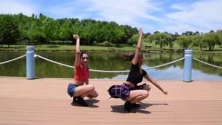 Asha Dance