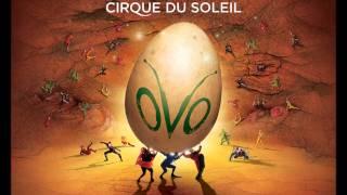 Cirque Du Soleil: OVO - Legs