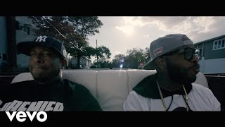 "PRhyme - Courtesy (Official Video) ft. Royce da 5'9"", DJ Premier"