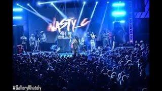 Nasty C Favorite song GRAVY ivyson tour 🔥🔥🔥🙆🏾♂️