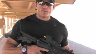 M16/AR15 -M4 Carbine - Basics