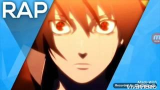 RAP do Sasuke tributo4