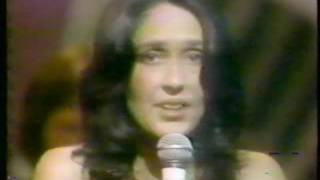 JOAN BAEZ goes jazz:  Children and All That Jazz - 1975.  Features Hampton Hawes