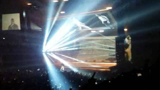 Kendrick Lamar - Backseat Freestyle LIVE 07/12/2017 Phoenix/Glendale