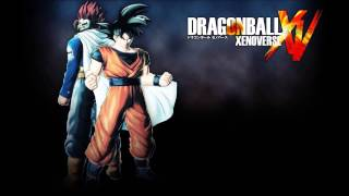 Dragon Ball Xenoverse - Track 5 - Soundtrack