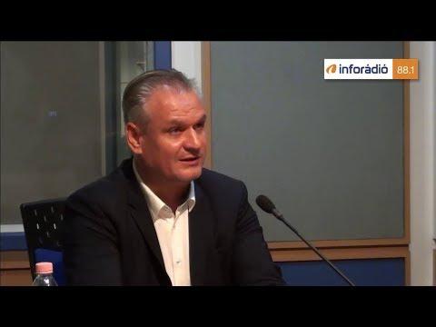 InfoRádió - Aréna - Takács Szabolcs - 2. rész