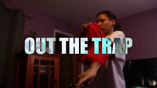 Out The Trap Ft. Dro (Official Music Video)