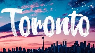 TORONTO IN 3 MINUTES