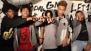 Do You Wanna Glo [Official Video] Feat. Drii Bandxz & Childish Hippie