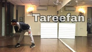 Tareefan dance  | Veere Di Wedding | QARAN Ft. Badshah | choreography | VMDA