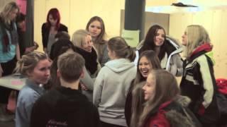 Kulturkarnevalen 2014 i Vasa