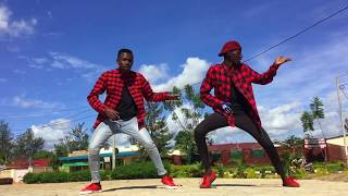 #Andy - Beyonce ft Tur-G _IVANO BENDA_Afro_Dance~1 The Run Up Crew