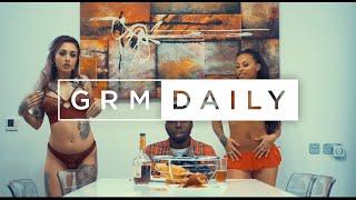 Klayz - Mirror Mirror [Music Video]   GRM Daily