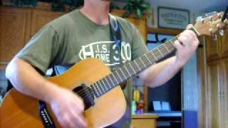 Third Day Born Again Acoustic Cover