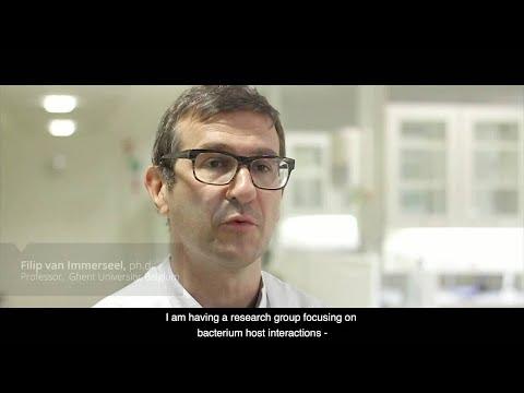 Strain Matters (English subtitles)