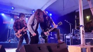 Sometimes on a Sunday - The Glorious Sons live @ Mountain Man Festival