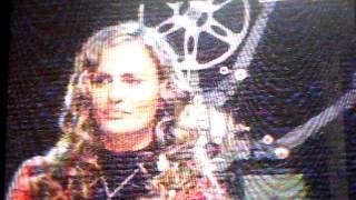 Aura cristina geithner habla sobre pacheco
