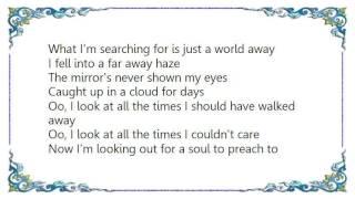 Fuel - Soul to Preach To Lyrics