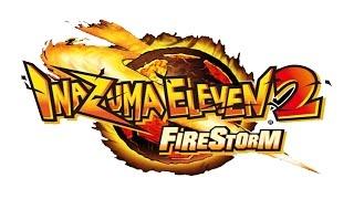 Black Ball (3DS Version) - Inazuma Eleven 2 Firestorm/Blizzard