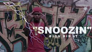 """SNOOZIN"" Lud Foe/Tee Grizzley/Molly Brazy/ Cuban Da Savage Type Beat (Prod. Dion Did It)"