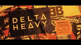 Delta Heavy - Live @ Fabric, London, UK