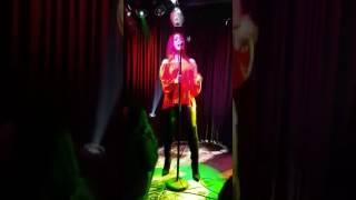 Stargazer - Rainbow (me - karaoke live)