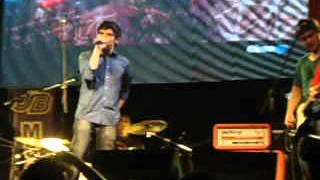 Hale @ DLSU-D (HumanLasallianStar2012) 6/17/12