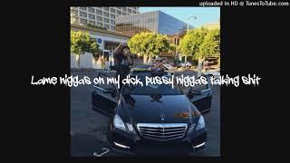 Ohgeesy x Fenix Flexin - In Tha Field (Lyrics On Screen) Prod. By TylerGoldChain$
