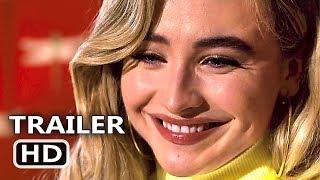 TALL GIRL Trailer (2019) Netflix Teen Series