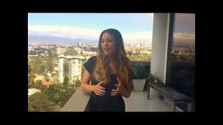 Debi Nova - Cupido (ft. Ce'Cile & Sie7e) Remix Contest with Indaba Music