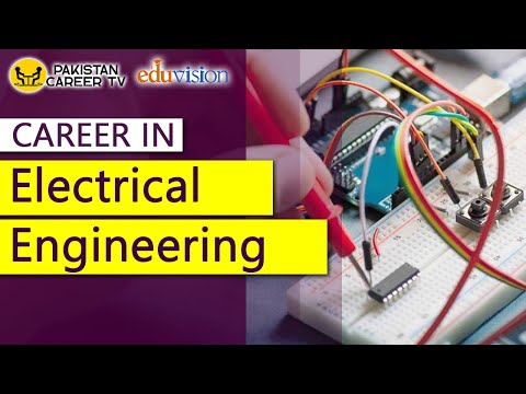 Career in Electrical engineering | Urdu